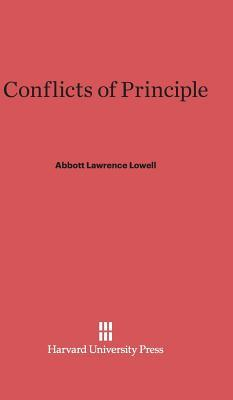 Conflicts of Principle