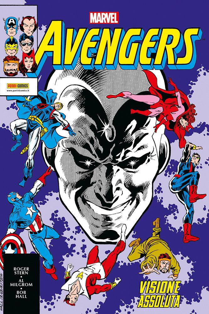 Avengers – Visione Assoluta
