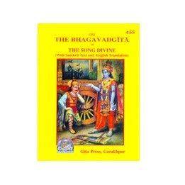 The Bhagavadgītā or The Song Divine