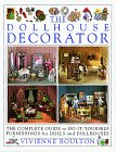 The Doll House Decorator