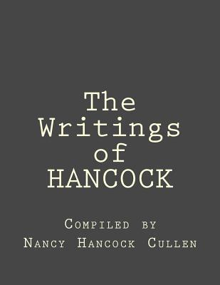 The Writings of Hancock