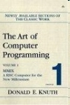 The Art of Computer Programming: Fundamental Algorithms v. 1