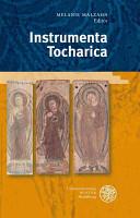 Instrumenta Tocharica