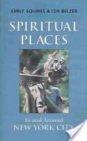 Spiritual Places in and Around New York City