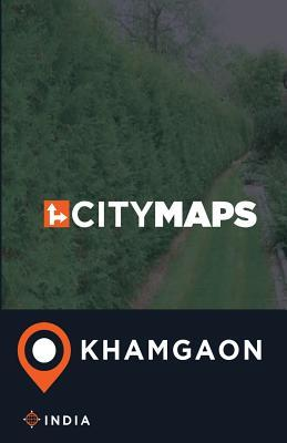 City Maps Khamgaon India