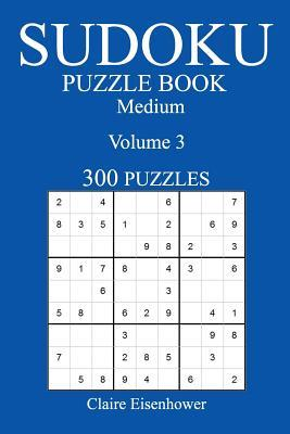 Medium 300 Sudoku Pu...