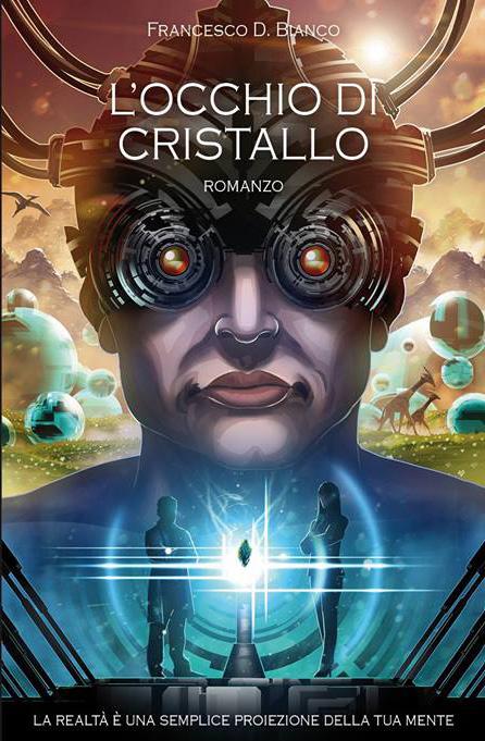 L'occhio di cristall...