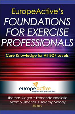 Europeactive's Foundations for Exercise Professionals