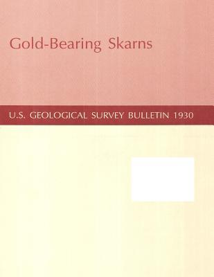 Gold-bearing Skarns
