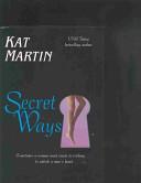 Secret Ways