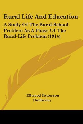 Rural Life and Education