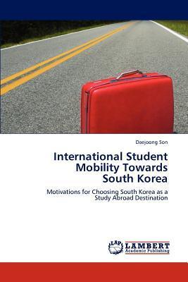 International Student Mobility Towards  South Korea