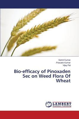 Bio-efficacy of Pinoxaden 5ec on Weed Flora Of Wheat
