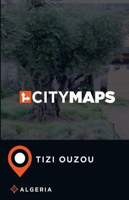 City Maps Tizi Ouzou, Algeria