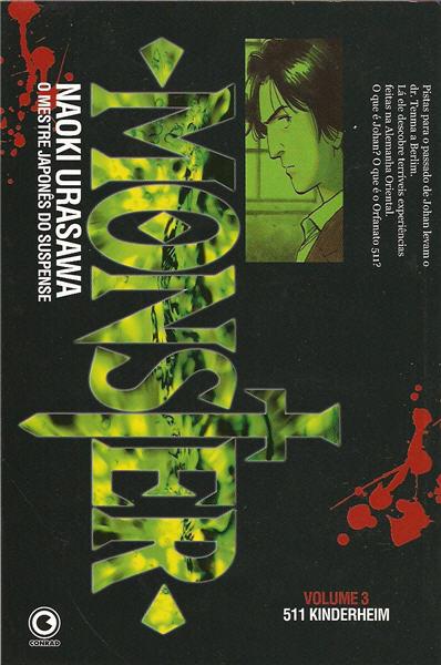 Monster - Volume 3