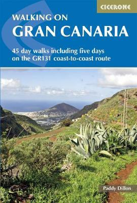 Cicerone Walking on Gran Canaria