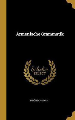 Àrmenische Grammatik