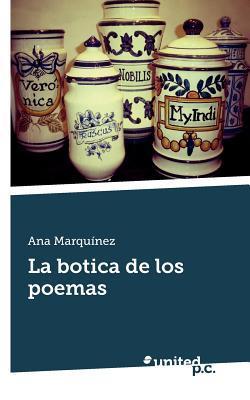 La botica de los poemas
