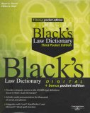 Black's Law Dictiona...