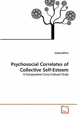 Psychosocial Correlates of Collective Self-Esteem