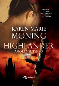 Highlander: amori nel tempo