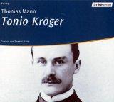 Tonio Kröger. Audiobook. 3 CDs