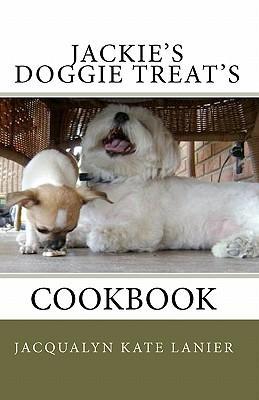 Jackie's Doggie Treat's