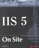 IIS 5 on Site