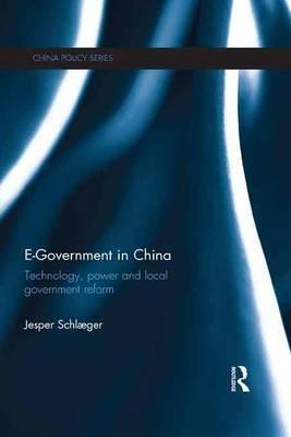 E-Government in China