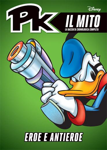 PK il mito vol.2