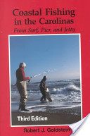 Coastal Fishing in the Carolinas