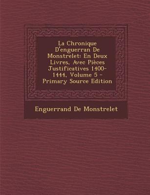 La Chronique D'Engue...