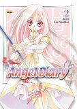 Angel Diary Volume 2