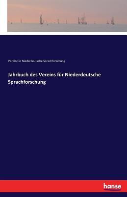 Jahrbuch des Vereins für Niederdeutsche Sprachforschung