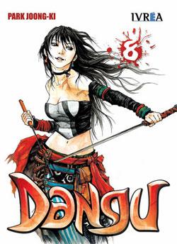 Dangu, nº 8