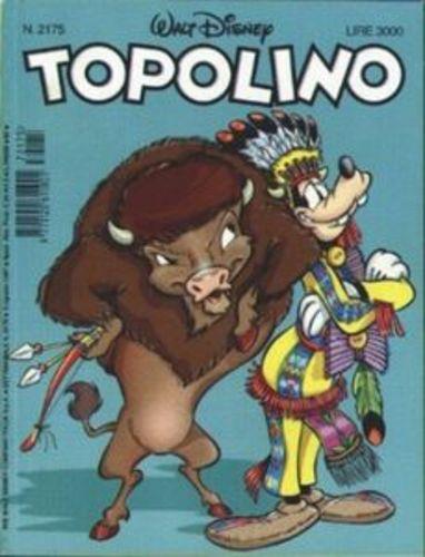 Topolino n. 2175