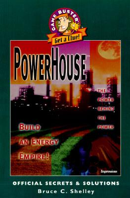 Powerhouse Official Secrets and Solutions