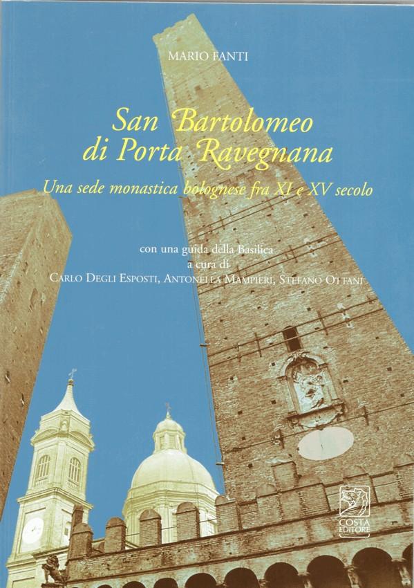 San Bartolomeo di Porta Ravegnana