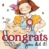 Congrats! You did it!