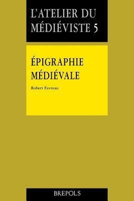 Épigraphie médiév...