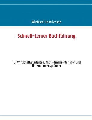 Schnell-Lerner Buchführung