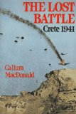 The Lost Battle Crete 1941