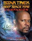Star Trek Deep Space Nine Companion