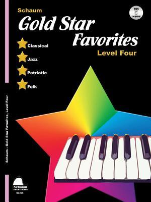 Gold Star Favorites