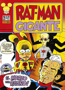 Rat-Man Gigante n. 29