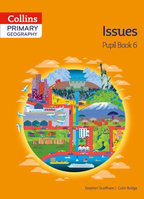 Collins Primary Geography Pupil Book 6 (Primary Geography)