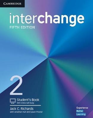 Interchange. Level 2 . Student's book. Con Contenuto digitale (fornito elettronicamente)