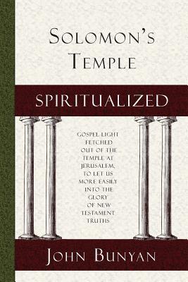 Solomon's Temple Spi...