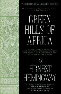 Green Hills of Afric...