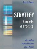 Strategy: Text and C...